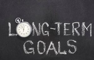 Long Term Goals For Students Example