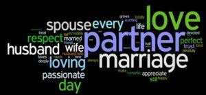 Marriage Partner Qualities