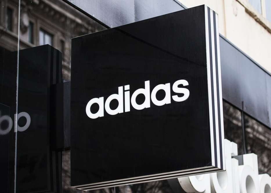 The Adidas Company Global Operations Project Report - Bohat ALA