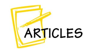 Sample Article Summaries
