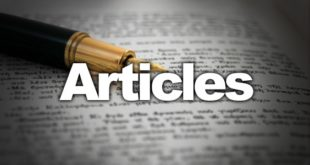 Article Summaries Example