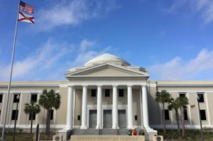 Case Brief about Florida Case