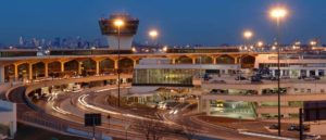 Newark Liberty International Airport USA Operations Analysis