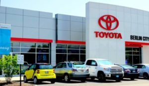 Berlin Toyota Case Study Solution