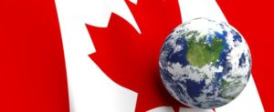 Impact of Globalization on Canada