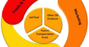 China Aviation Oil Case Study Solution