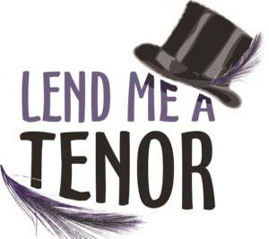 Lend Me a Tenor Play Summary