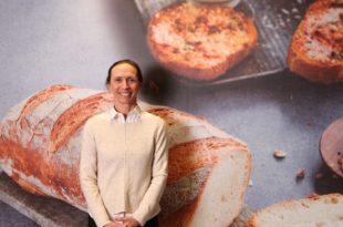 Lesley Gillespie baker Delight Leadership Characteristics