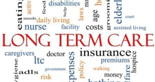 Long Term Care System Case Study