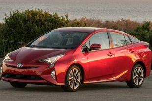 Toyota Prius Marketing Plan Report