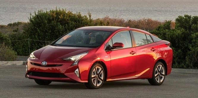 Toyota Prius Marketing Plan Report Bohat ALA