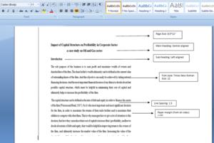 Dissertation files