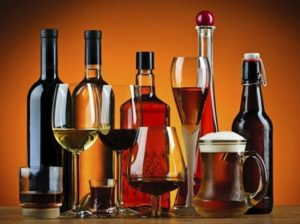 Alcohol Industry Article