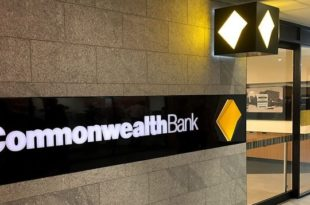 Commonwealth Bank Australia Organizational Structure
