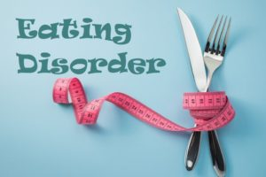 Regulation Of Food Intake And Eating Disorder