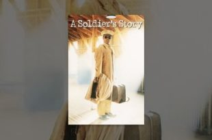 A Soldier's Story (1984) Movie Summary