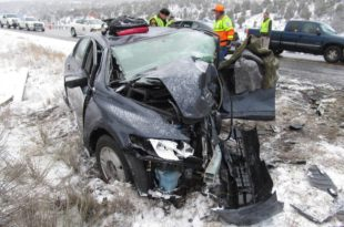 Aspects of Weather Related Traffic Accidents