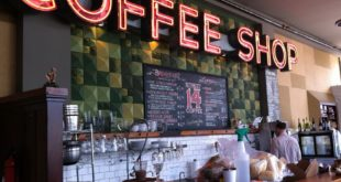 Coffee Shop Industry Analysis