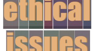 Ethical issues and its philosophy