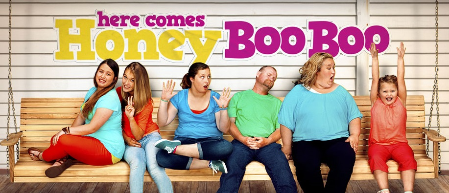 Here Comes Honey Boo Boo and Wife Swap Summary