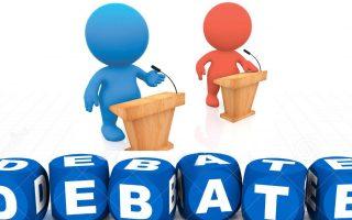 Debate On PTAs