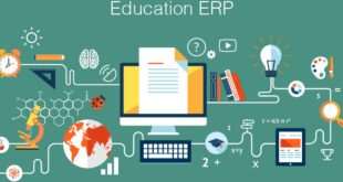 ERP In Education