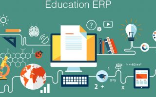 ERP In Education Implementation
