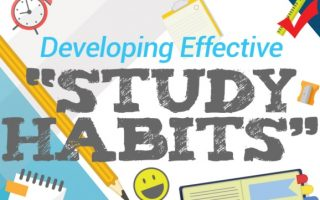 Improving Studying Habits As A Personal Goal