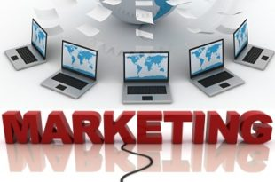 Online Business Marketing Plan