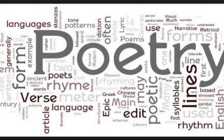 Features Of Spanish And Latin American Poetry