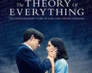 The Theory of Everything Movie Review Summary