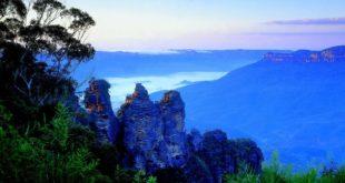 A Trip to Blue Mountains Australia