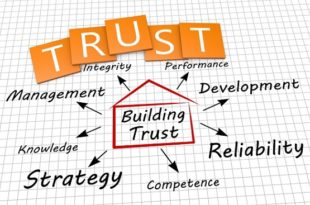 Building Trust with Teams