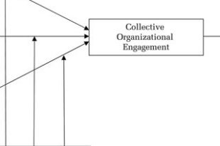 Collective Organizational Engagement