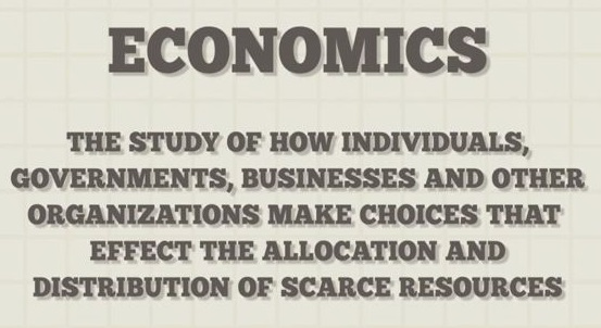 Economics and its Importance
