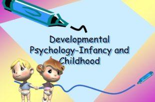 Psychology of Infancy