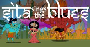 Sita Sings the Blues Movie Summary