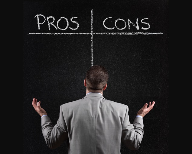 The Pros and Cons of a Sinking Fund