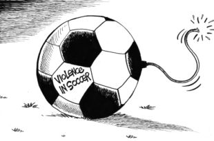 Violence and Aggression in Soccer