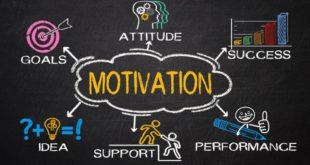 Human Motivation Theory