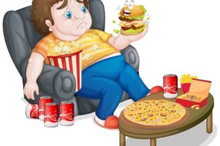 Gloria Childhood Obesity Research Paper