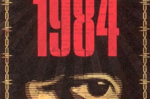 Analysis on Book 1984 by George Orwell