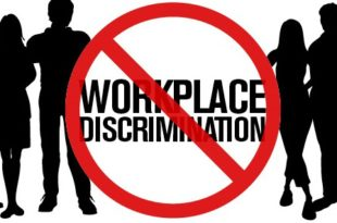 Gender Discrimination at Workplace in USA