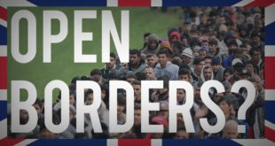 Open Borders Pros and Cons