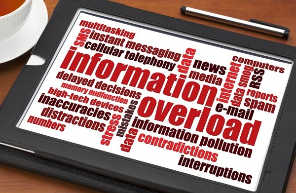 Overcome User Information Overload and Data Mining Article Summary