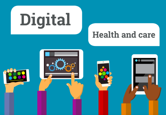 Use of Technology in Health and Social Care Services