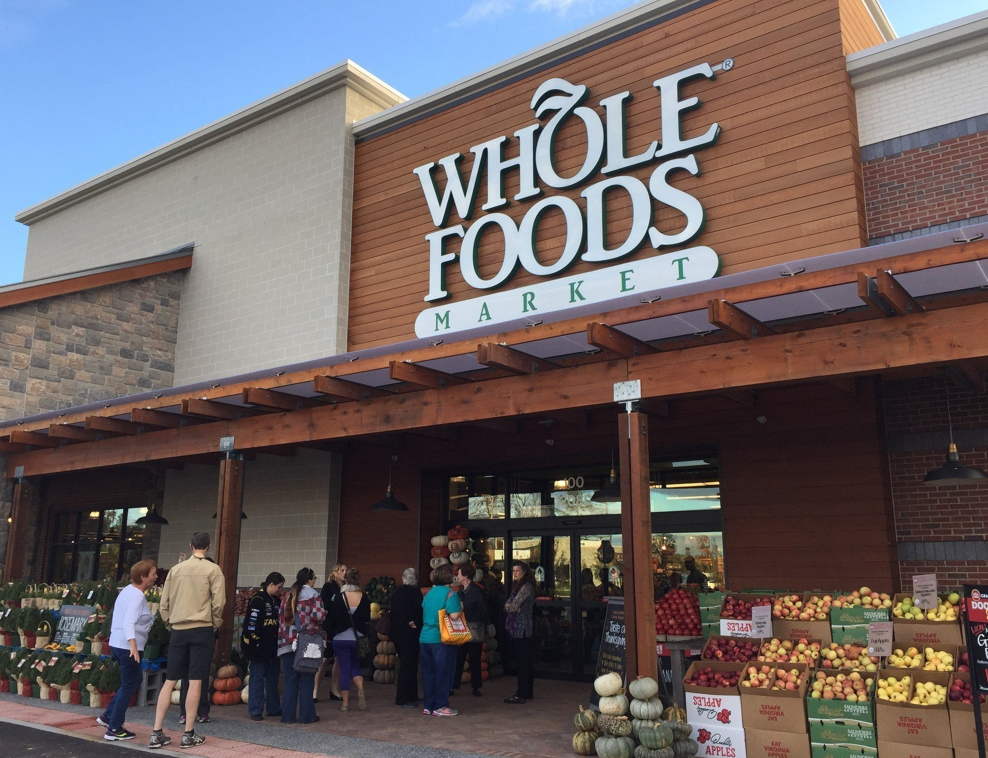 Whole Food Market in America Analysis