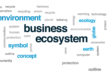 Analyzing Technological Convergence Trends in a Business Ecosystem