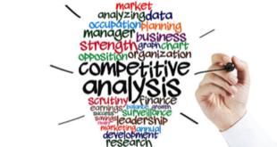 Company Analysis Example