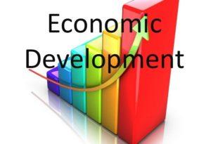 Economic Development Characteristics and Features